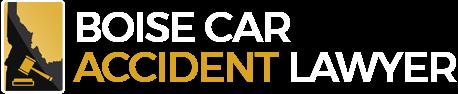 Boise Car Accident Lawyer logo